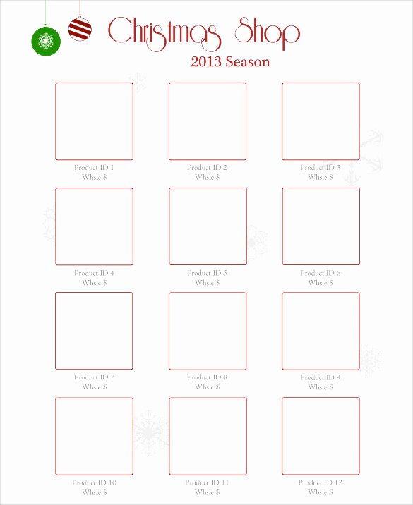 Free Line Sheet Template Fresh Holiday Stationery Template 11 Free Pdf Jpg Psd
