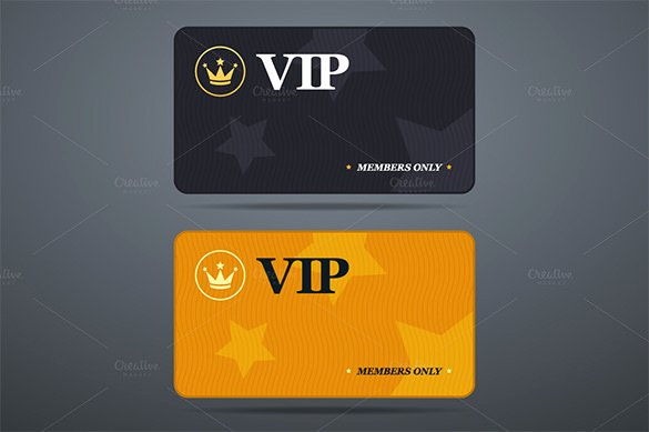 Free Membership Card Template Beautiful Membership Card Template 25 Free Sample Example format