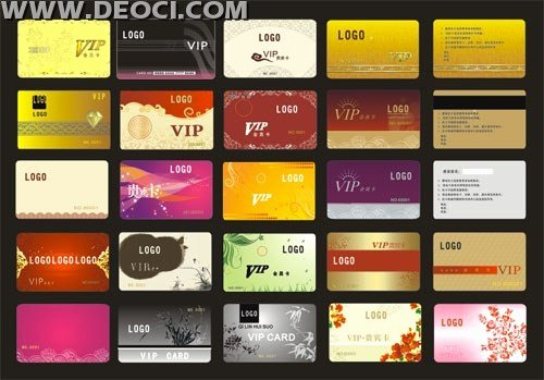 Free Membership Card Template Fresh 25 Vip Membership Card Background Coreldraw Design