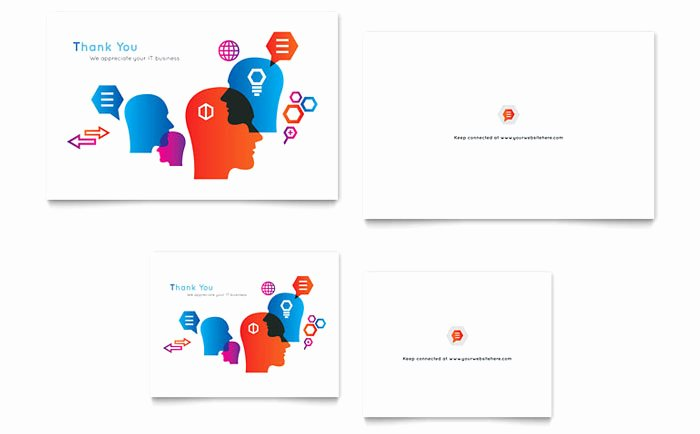 Free Note Card Template Elegant Free Note Card Templates