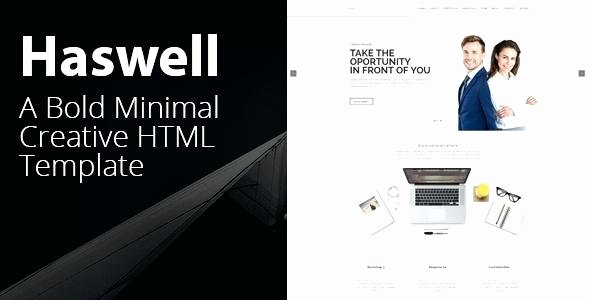 Free Parallax Website Template New Parallax Portfolio Template Free Bootstrap Parallax