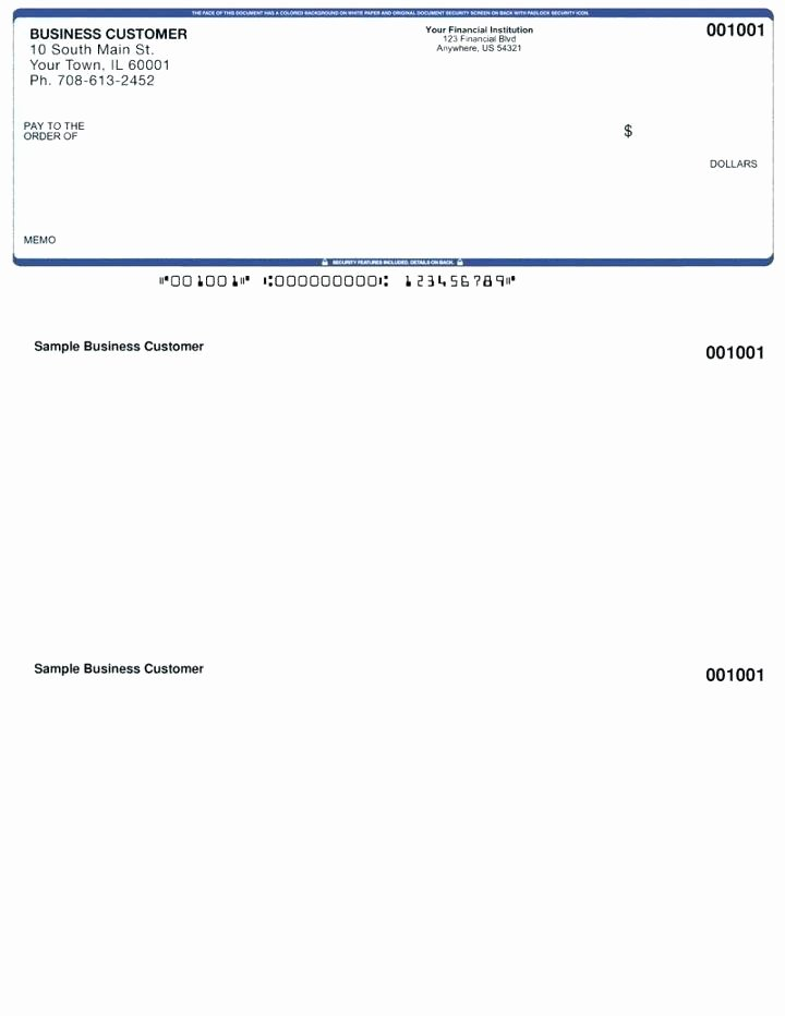 Free Personal Check Template Lovely Personal Check Register Printable Checks Educational tool