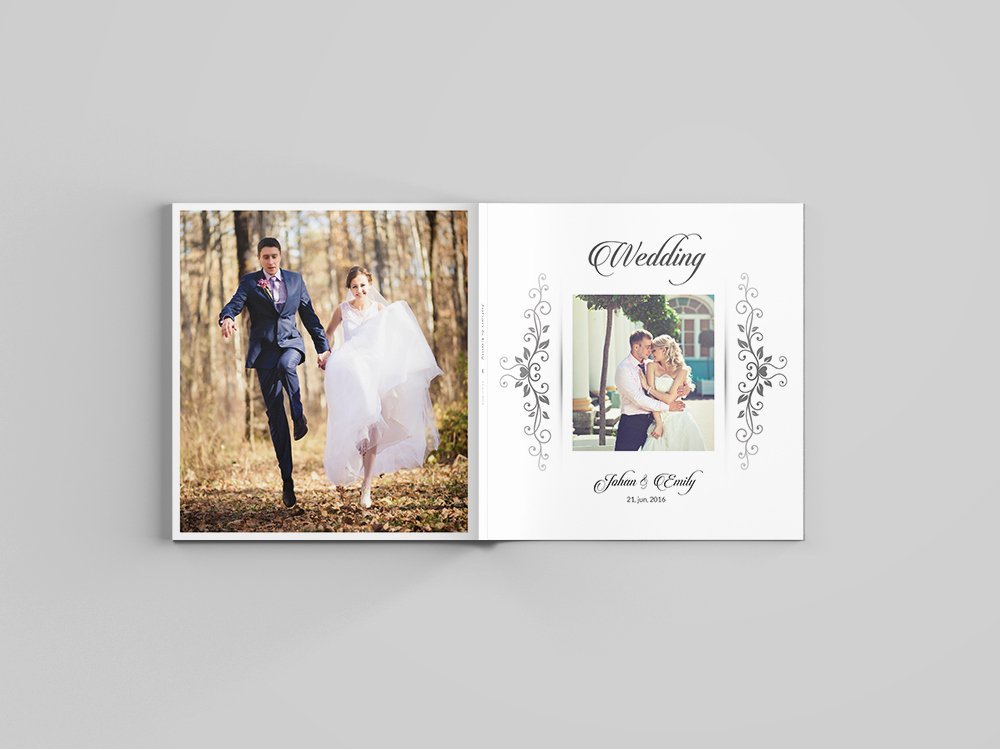 Free Photo Album Template Fresh 12x12 Wedding Album Template