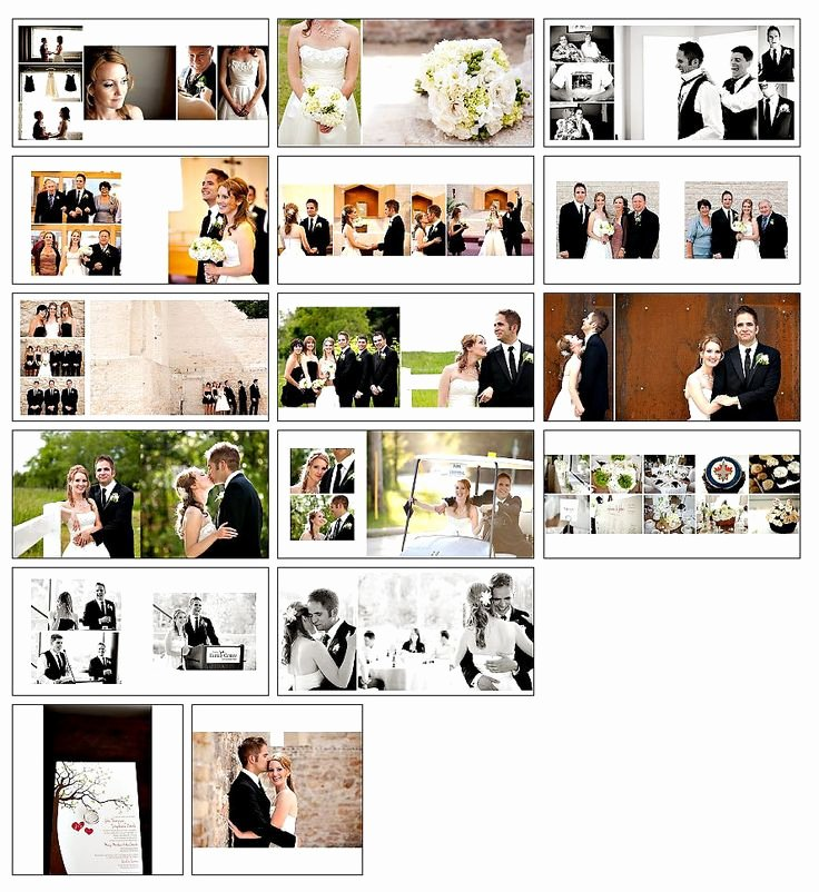 Free Photo Album Template Inspirational Wedding Album Template Classic Design 1 Whcc Album