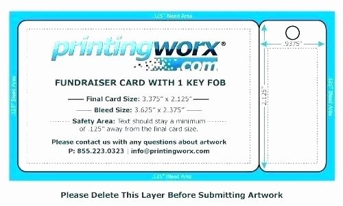 Free Pledge Card Template Beautiful Donation Card Template Word Wedding Favor Free In Ms