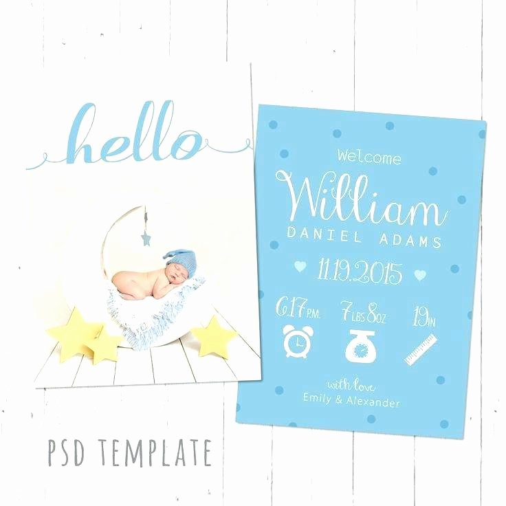 Free Pregnancy Announcement Template Elegant Free Pregnancy Announcement Cards Templates Download