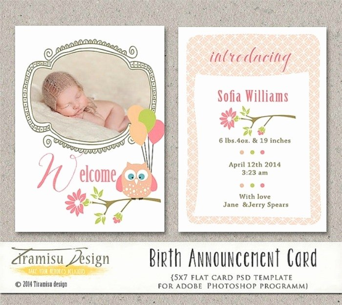 Free Pregnancy Announcement Template New Free Birth Announcement Templates Icebergcoworking