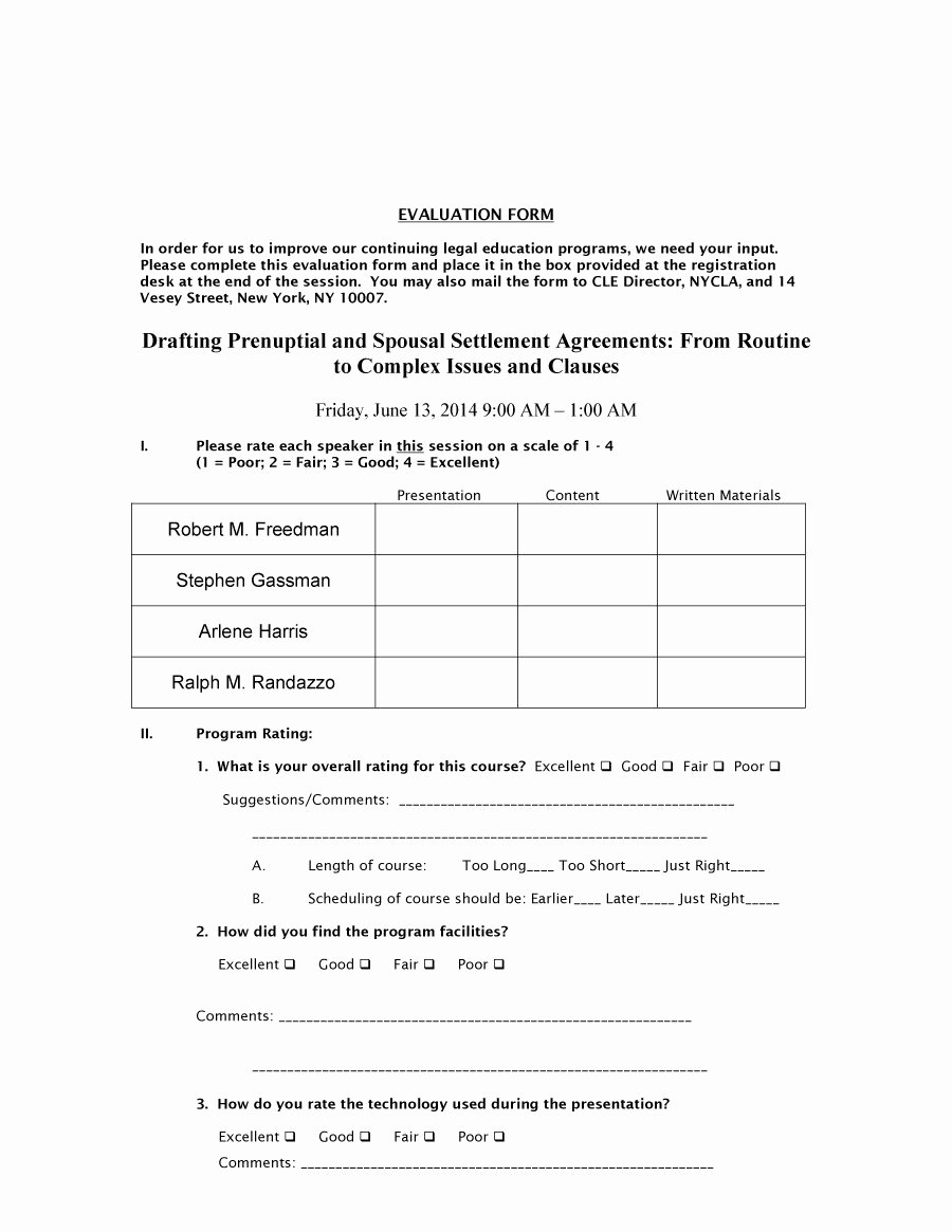 Free Prenup Agreement Template Unique 30 Prenuptial Agreement Samples & forms Template Lab