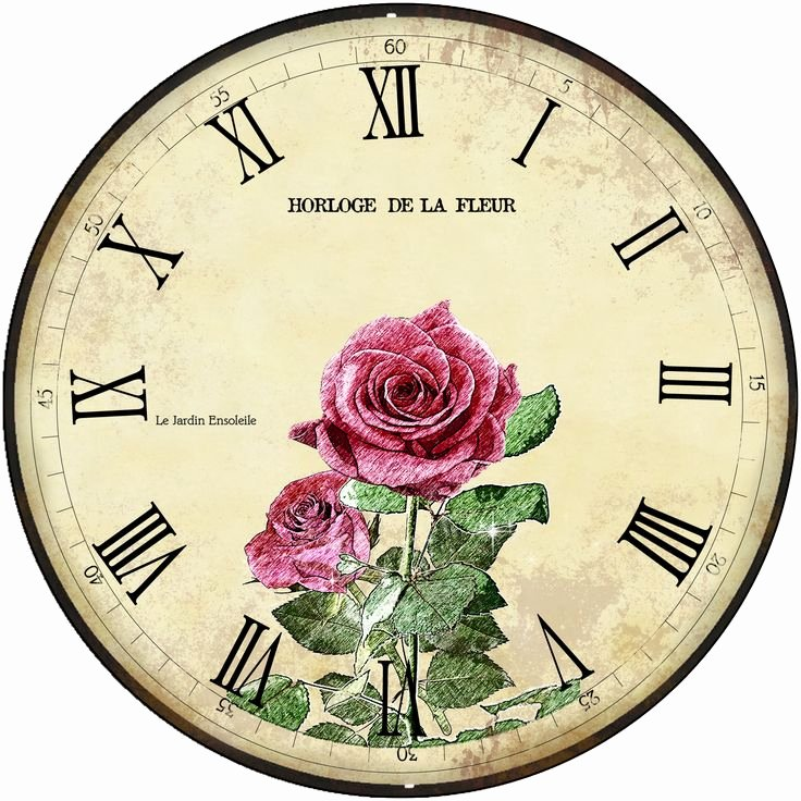 Free Printable Clock Template New 250 Best Clock Faces Images On Pinterest