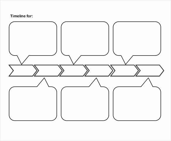 Free Printable Timeline Template Best Of 47 Blank Timeline Templates Psd Doc Pdf