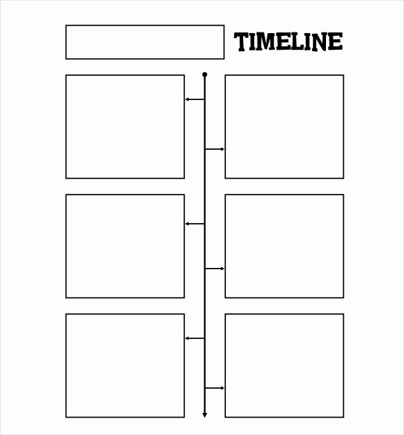 Free Printable Timeline Template Best Of 47 Blank Timeline Templates Psd Doc Pdf