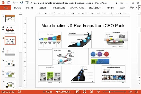 Free Project Roadmap Template Awesome How to Draw A 3d Roadmap In Powerpoint