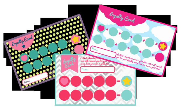 Free Punch Cards Template Best Of Template Gallery Page 203