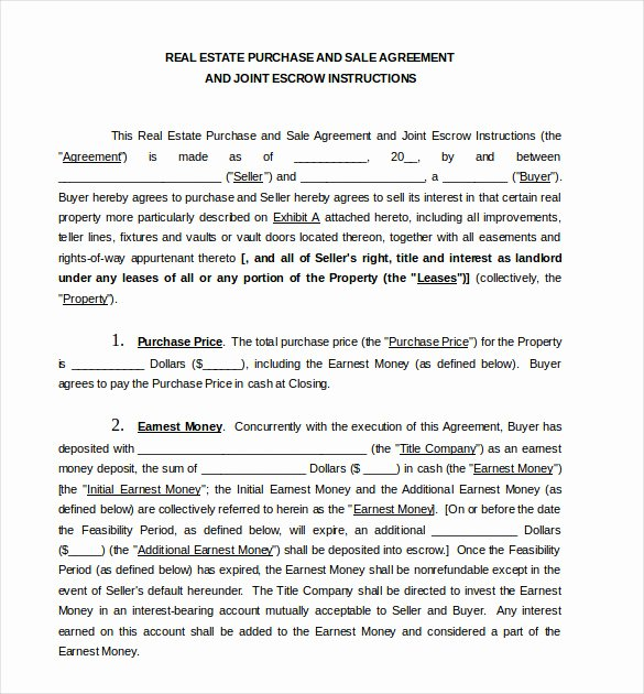 Free Purchase Agreement Template Elegant 21 Sales Agreement Templates Word Google Docs Apple
