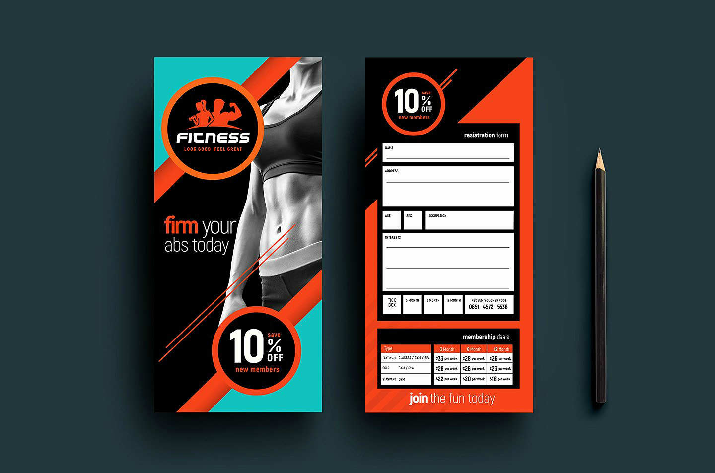 Free Rack Card Template Beautiful 29 Rack Card Templates Psd