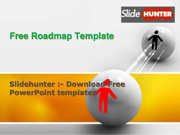 Free Roadmap Template Powerpoint Luxury 28 Microsoft Powerpoint Templates