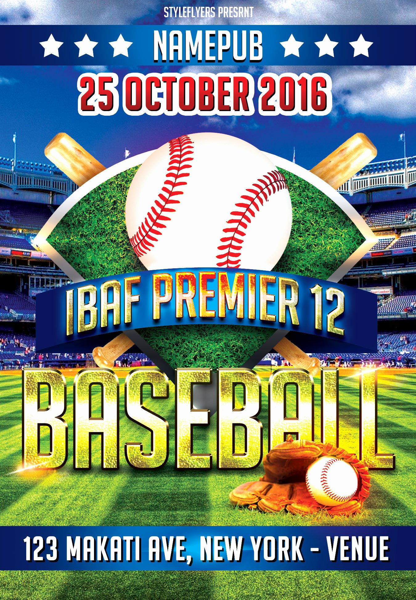 Free Sports Flyer Template Inspirational Free Sports Flyer Templates Portablegasgrillweber