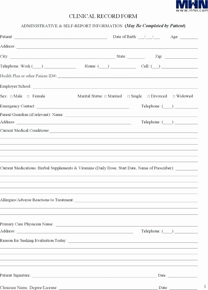 Free therapy Notes Template Fresh Patient Progress Notes Template soap Note Example Speech