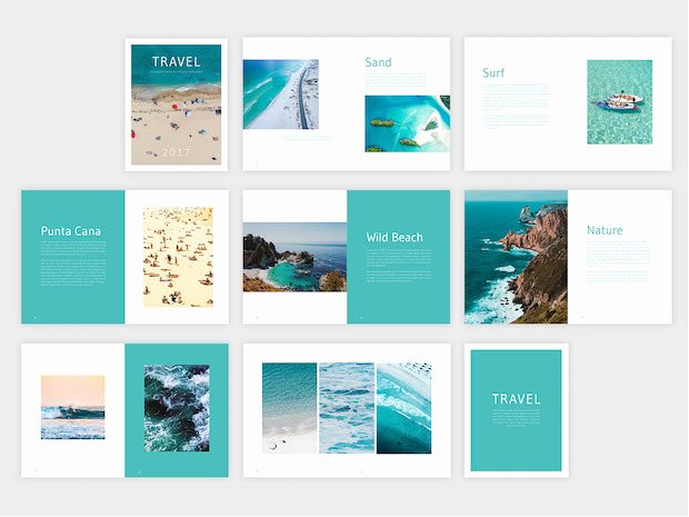 Free Travel Brochure Template Best Of Free Travel Brochure Template Free Indesign Template