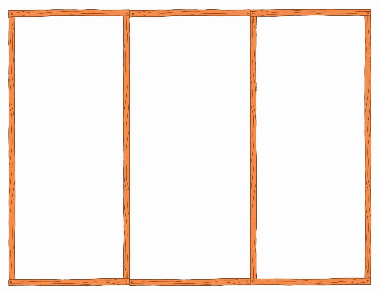 Free Tri Fold Template Best Of Blank Brochure Templates Mughals