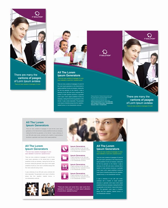 Free Trifold Brochure Template Beautiful Microsoft Flyer Templates Free Download Yourweek