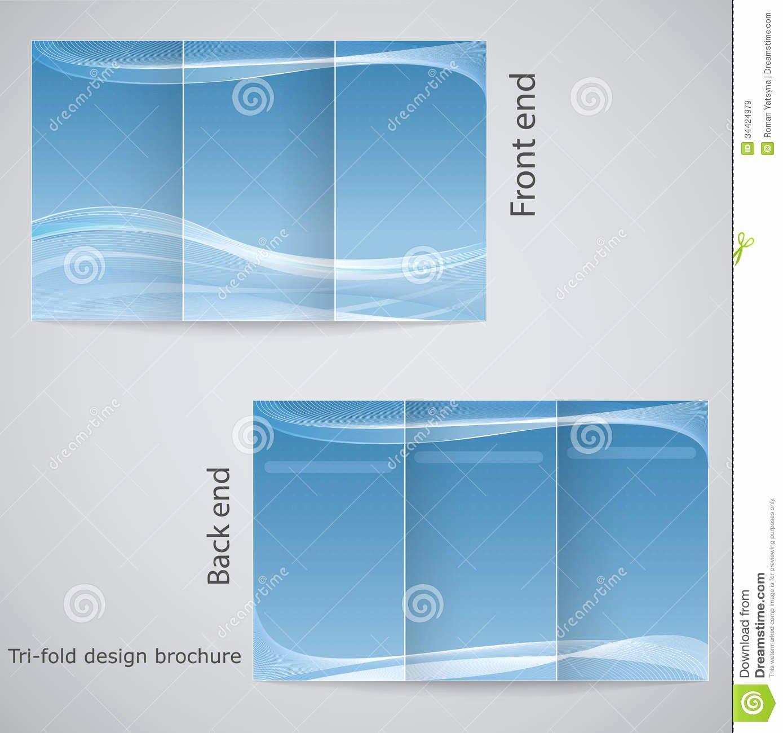 Free Trifold Brochure Template Elegant 17 Tri Fold Brochure Design Templates Tri Fold