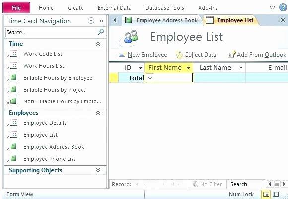 Free Volunteer Database Template Fresh Volunteer Skills assessment Template Free Database