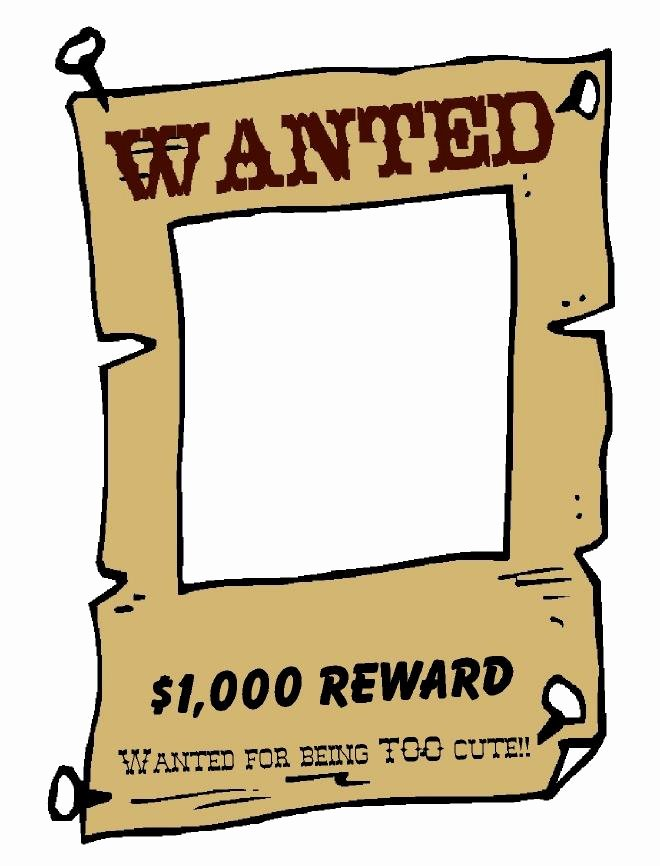 Free Wanted Poster Template Lovely Free Poster Free Download Free Clip Art Free