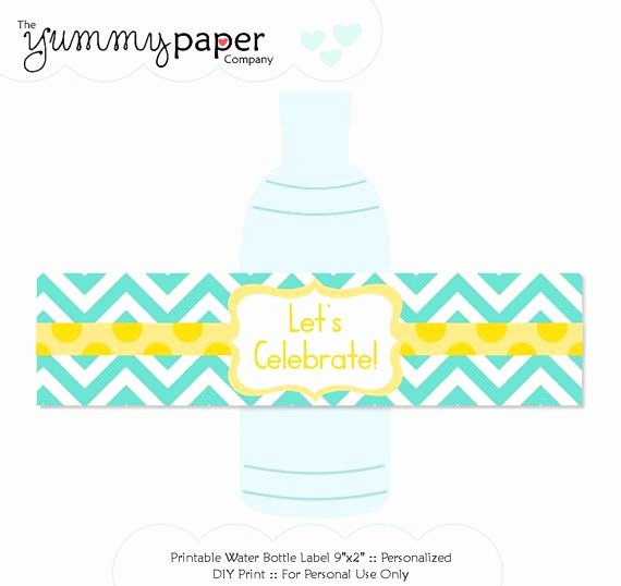 Free Water Bottle Template Elegant 18 Best Images About Templates Label On Pinterest