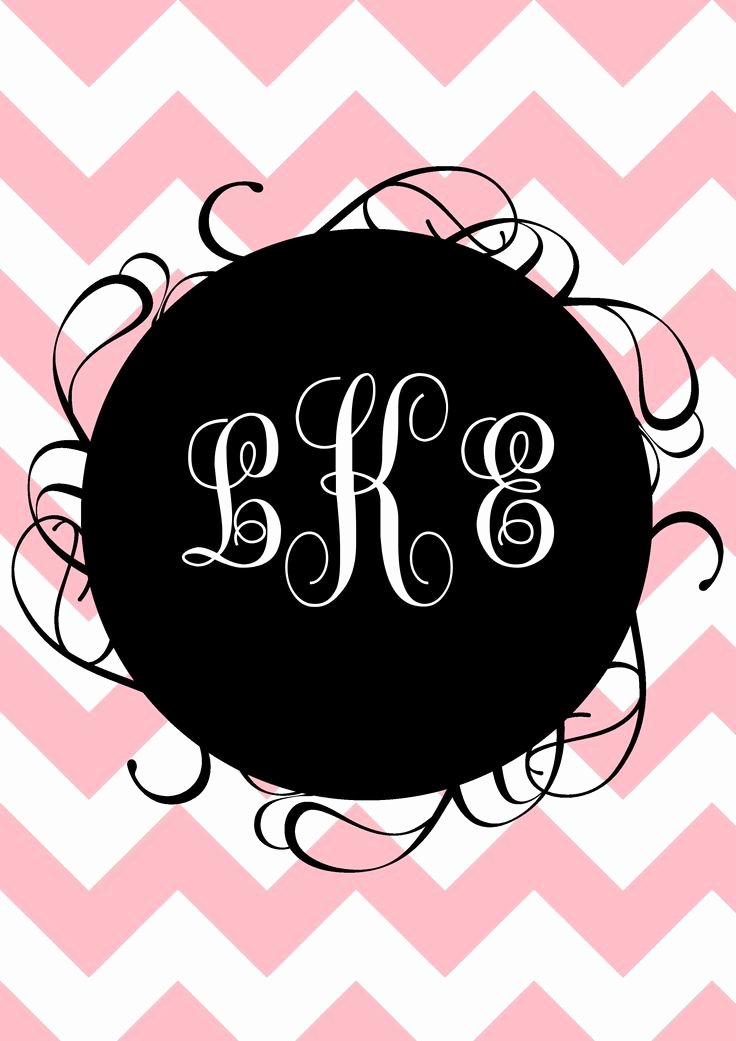 Free Wedding Monogram Template Luxury Free Wedding Monogram Maker & Monogram Generator