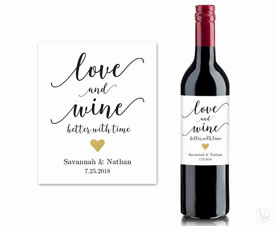 Free Wine Label Template Awesome Wine Bottle Labels Printable Wine Bottle Label Template