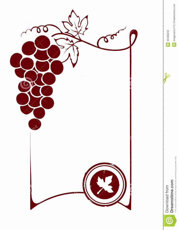 Free Wine Label Template Elegant Template Wine Label Template