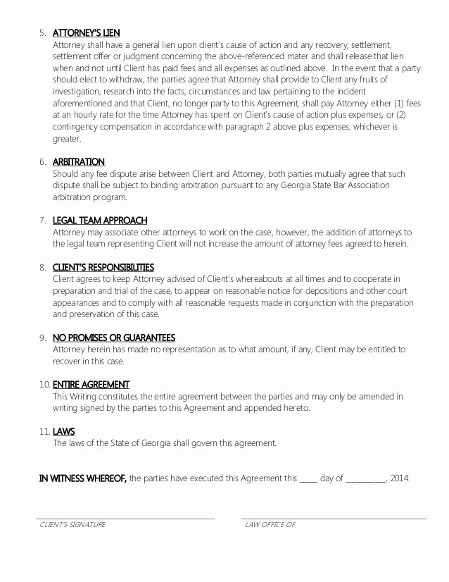 Freelance Retainer Contract Template Elegant 25 Best Ideas About Retainer Agreement On Pinterest