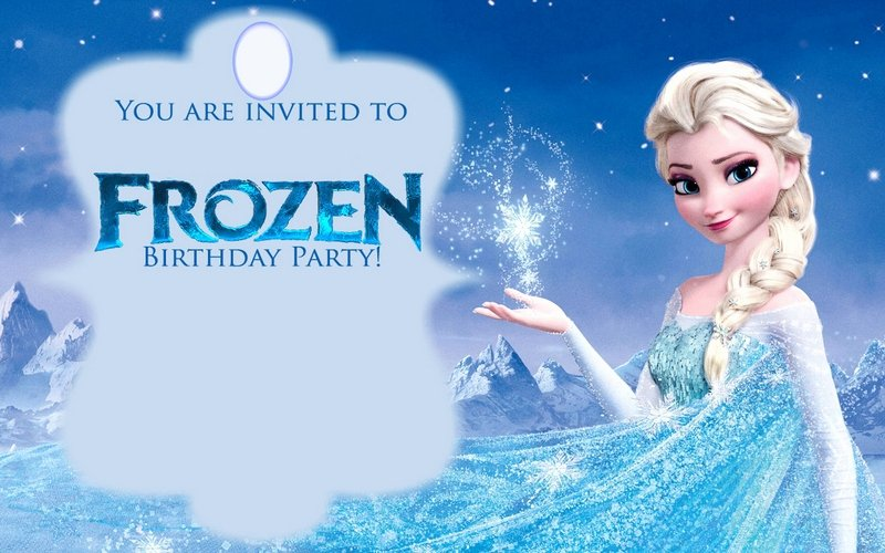 Frozen Birthday Invitation Template Fresh Like Mom and Apple Pie Frozen Birthday Party and Free