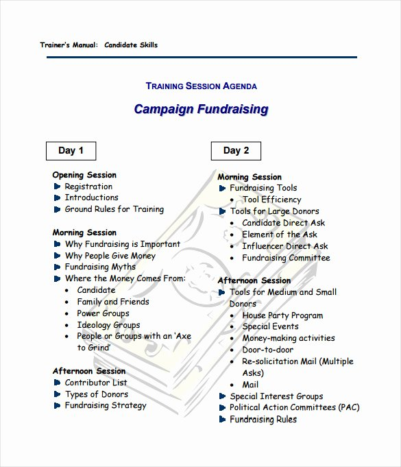 Fund Development Plan Template Elegant 16 Fundraising Plan Templates Free Sample Example