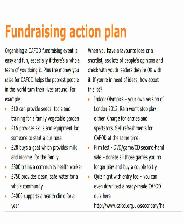 event plan template pdf