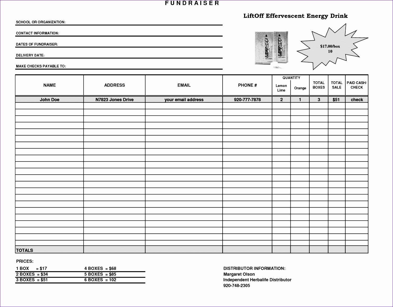Fundraising Plan Template Excel Fresh 10 Making A Template In Excel Exceltemplates