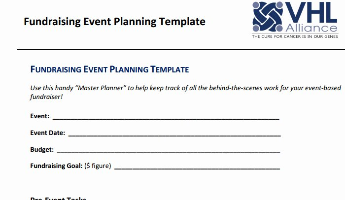 Fundraising Plan Template Free Unique 5 Fundraising Flyer Templates