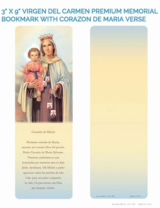 Funeral Bookmarks Template Free New 12 Best Memorial Bookmarks Printable Templates Images On
