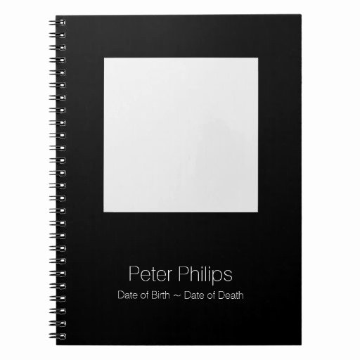 Funeral Guest Book Template Awesome Template Funeral Guest Book Add Favorite Image 1