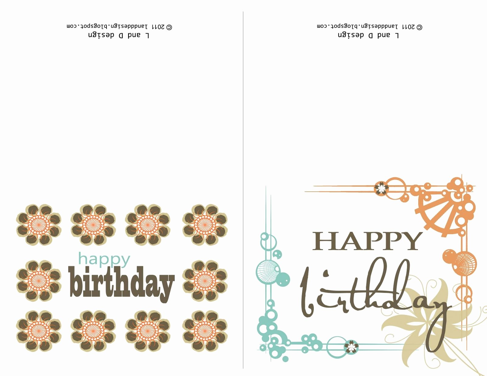 Funny Birthday Card Template New Printable Birthday Cards for Mom