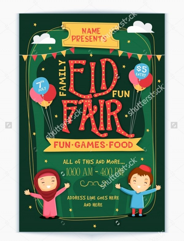Game Night Flyer Template Best Of 21 Night Flyer Templates Psd Vector Eps Jpg Download