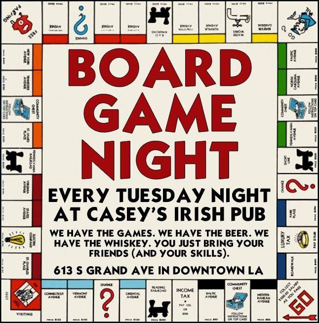 Game Night Flyer Template Best Of Pin by Caro On Game Night