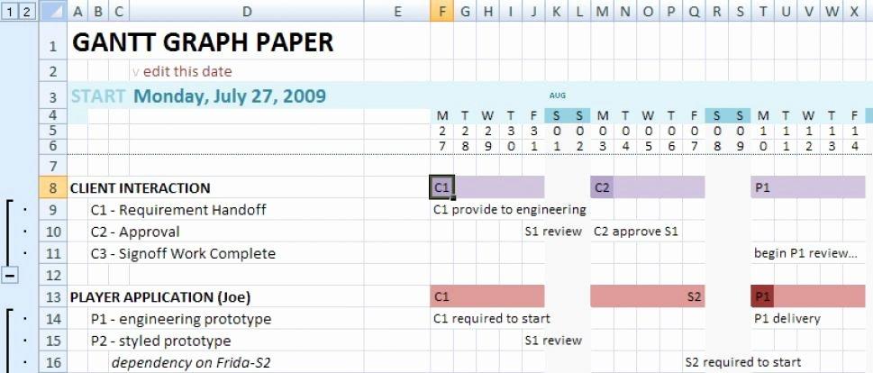 Gantt Chart Template Word Lovely Microsoft Word Gantt Chart Template Salonbeautyform
