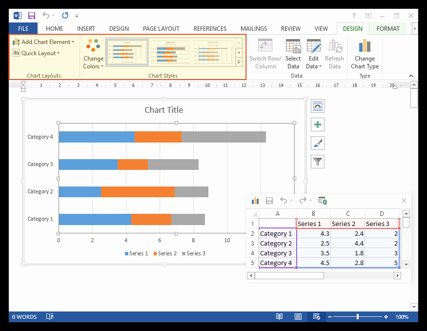 Gantt Chart Template Word New How to Make A Gantt Chart In Word Free Template