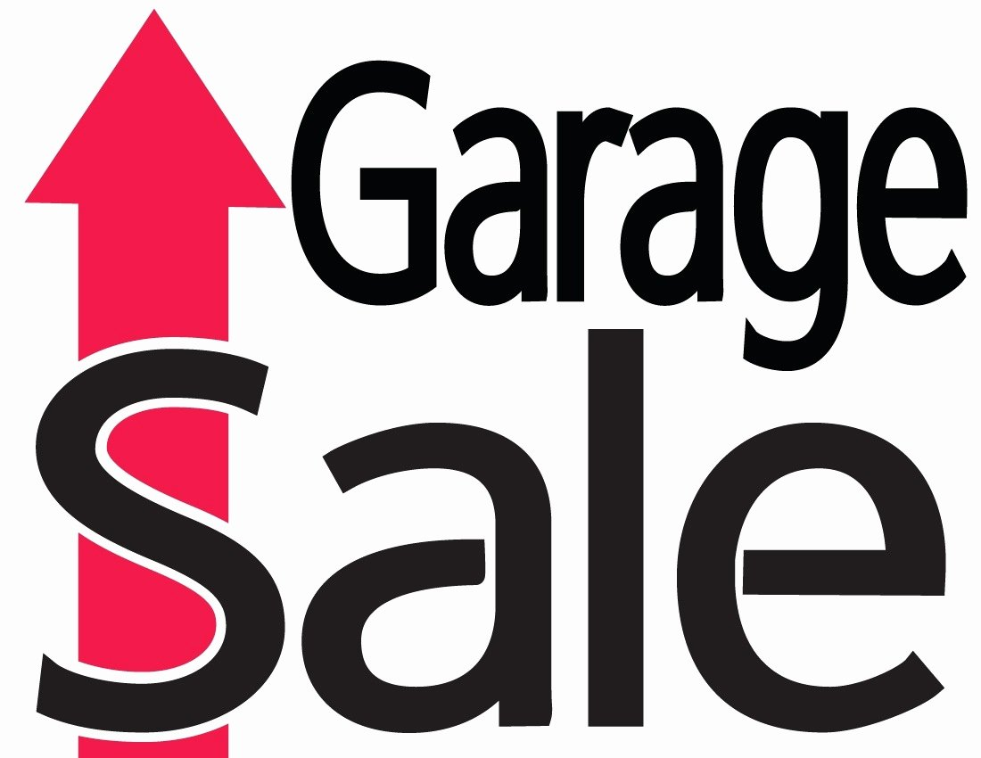Garage Sale Sign Template Lovely Yard Sale Sign Template 2018