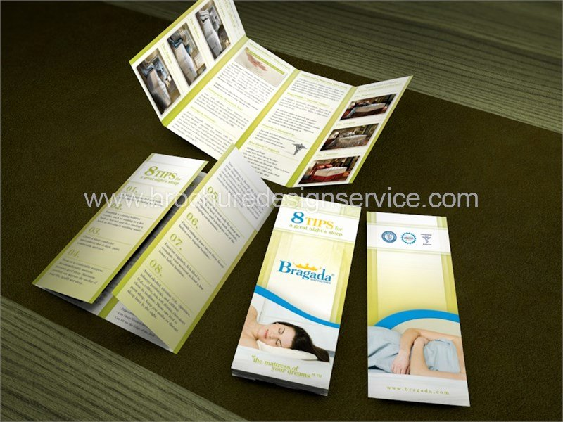 Gate Fold Brochure Template Best Of Double Gate Fold Brochure Designers Samples Templates
