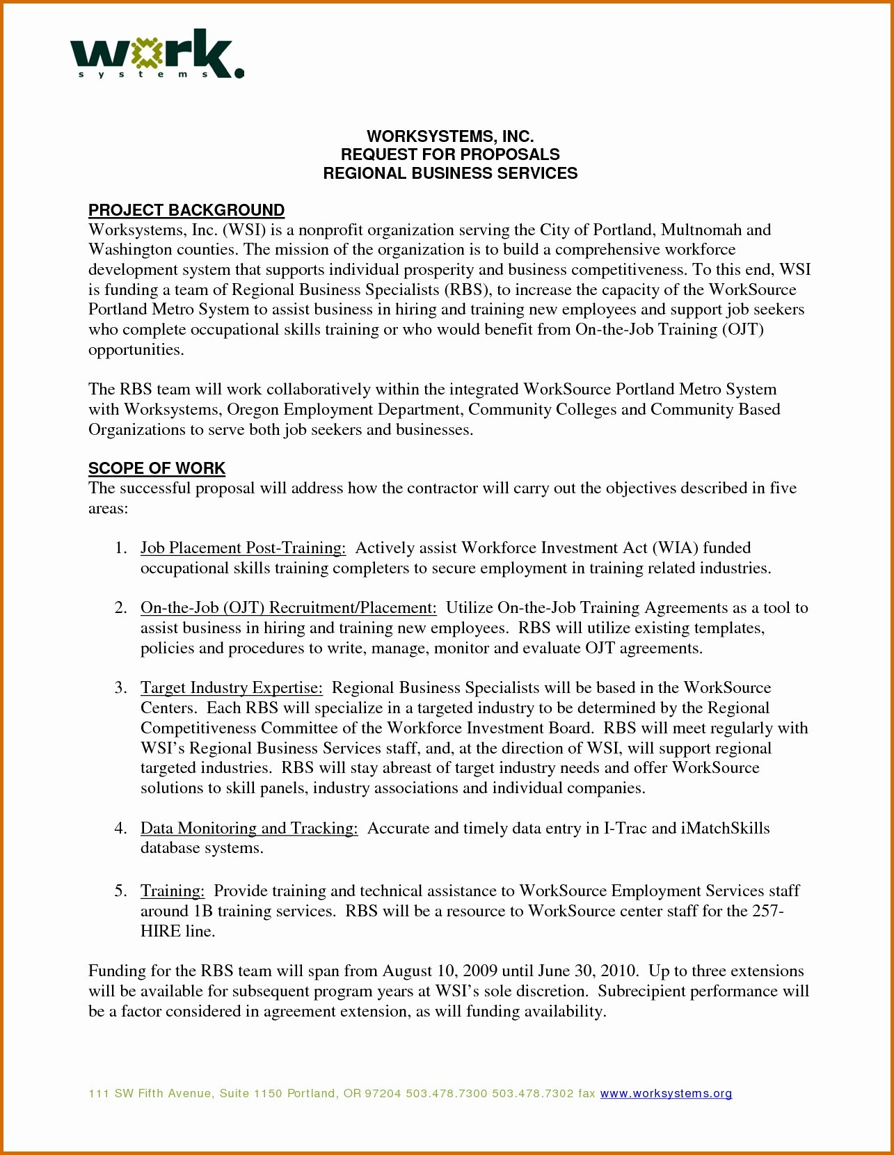General Contractor Proposal Template Beautiful 10 Awesome General Contractor Proposal Sample