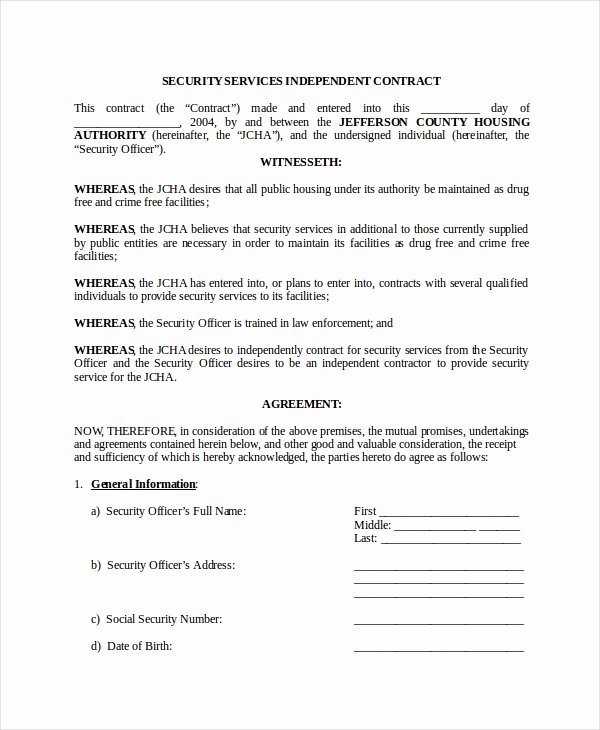General Contractor Proposal Template Best Of Contractor Proposal Template 13 Free Word Document