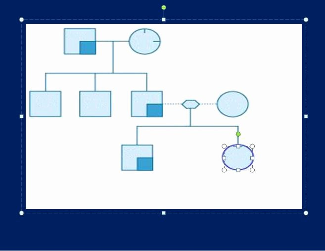 Genogram Template Microsoft Word New 30 Free Genogram Templates & Symbols Free Template Downloads